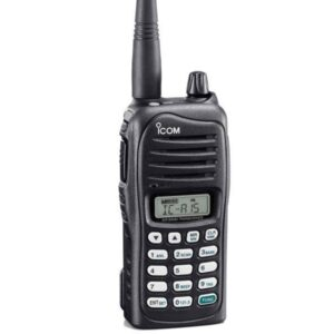 Icom IC-A15 VHF Air Band Transceiver