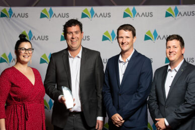 drone industry award winners aviassist