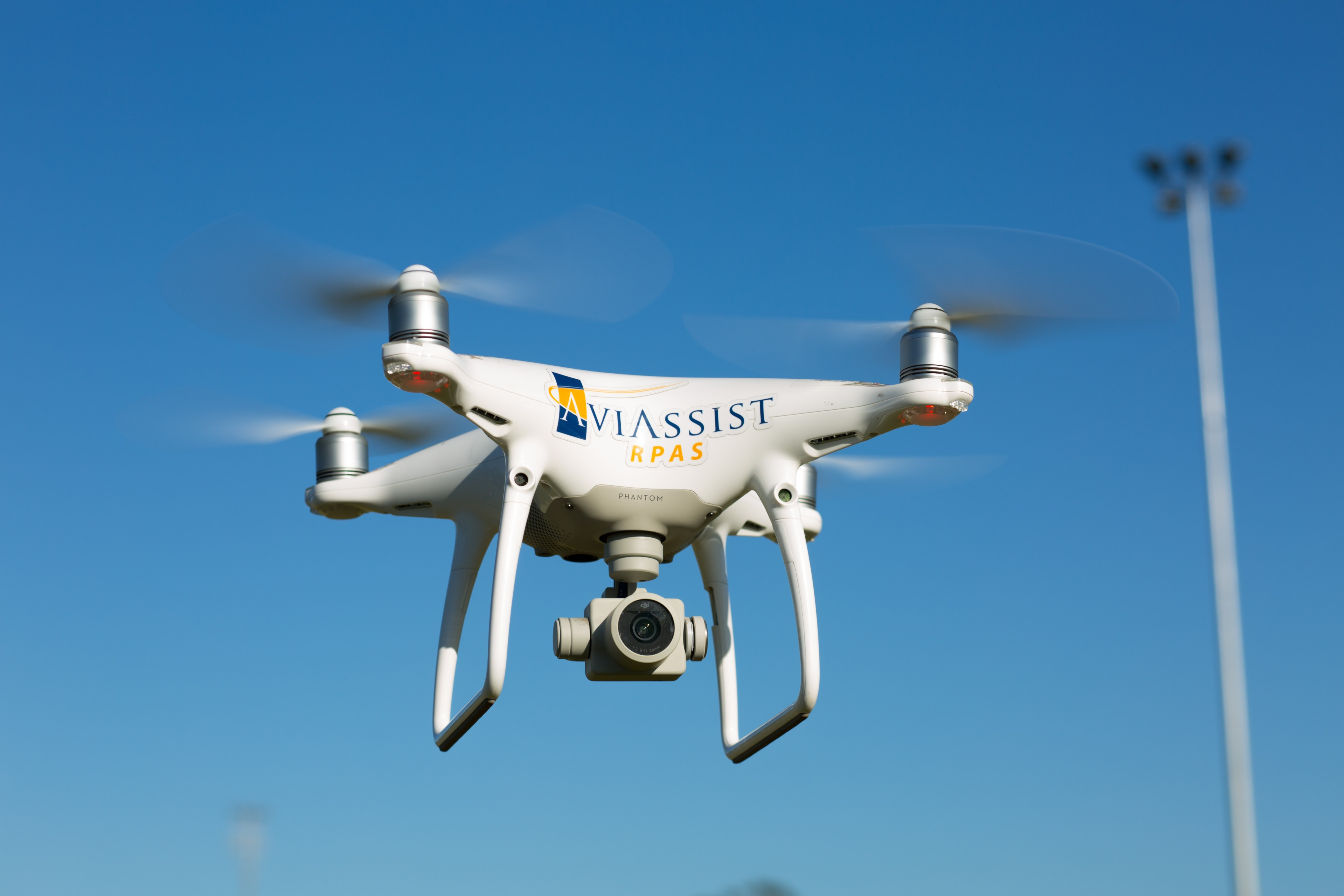 live online remote pilot licence training